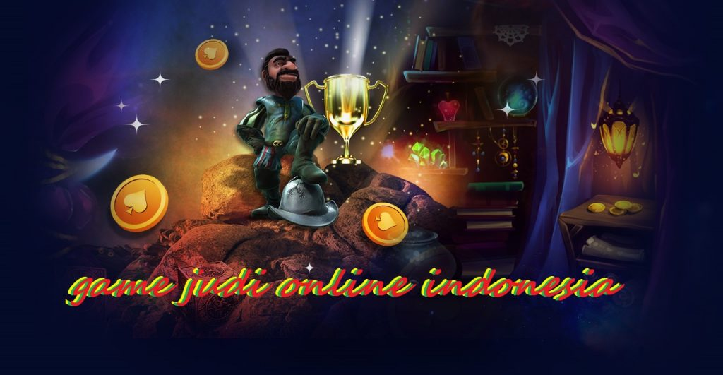 Game Judi Online Indonesia