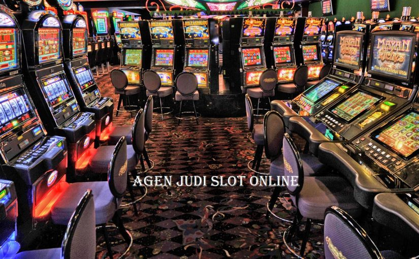 Agen Judi Slot Online Terbaru