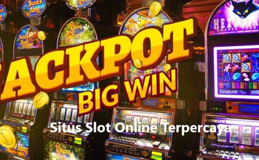 Bandar Jackpot Slot Mesin Online Terbaru Di Indonesia