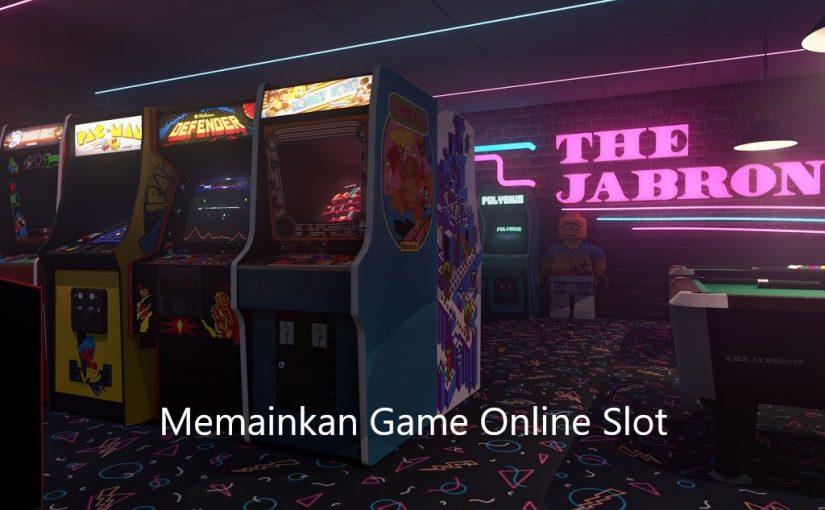 Bandar Judi Slot Online Terbaru Uang Asli Tahun Ini